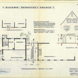 Schuster Innenausbau –Dokumente