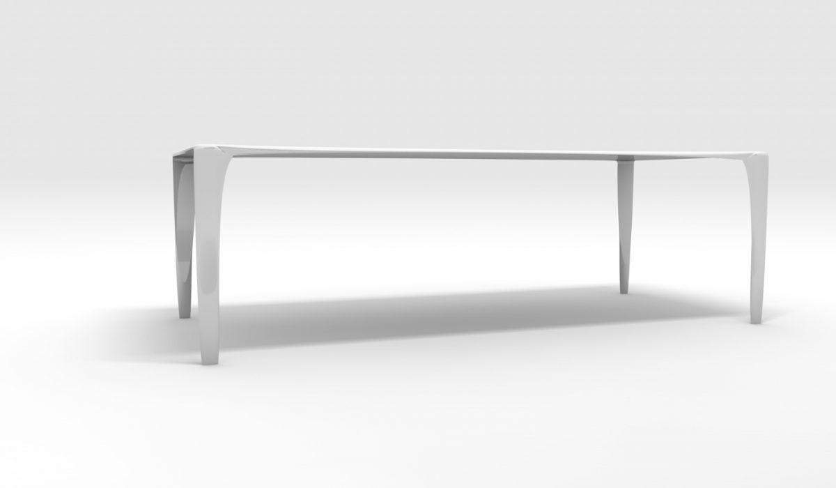 Schuster Innenausbau aus Salach – Esstisch Design exklusiv