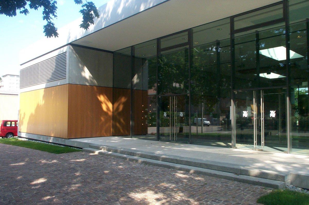 Schuster Innenausbau aus Salach – Innenausbau Büro in Geislingen