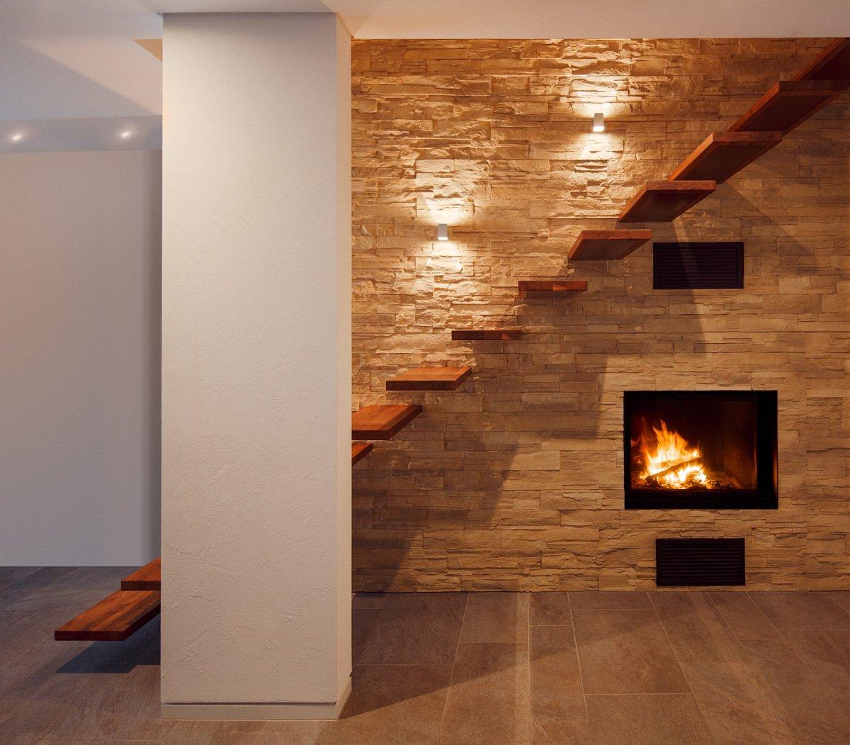 Schuster Innenausbau aus Salach – Individuelle Treppenstufen