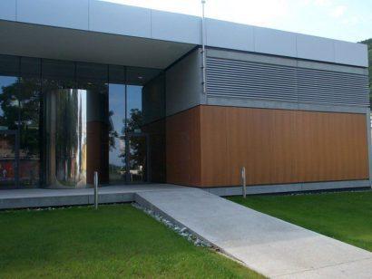 Schuster Innenausbau aus Salach – Innenausbau Büro in Geislingen Schreinerei Salach