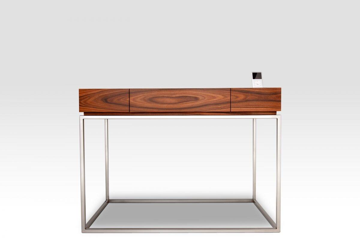 Schuster Innenausbau aus Salach – Musikmöbel hochwertige Verarbeitung exklusives Design