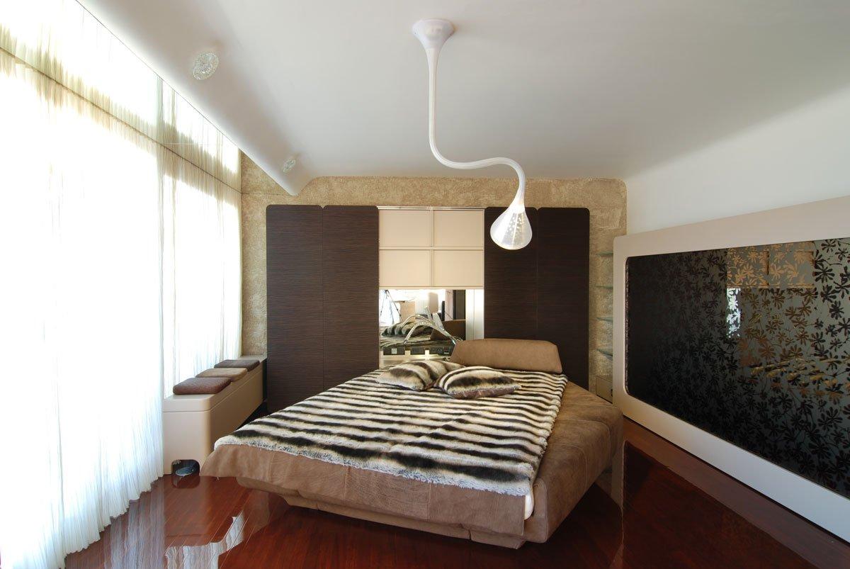 Schuster Innenausbau aus Salach – Schlafzimmerplanung