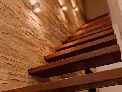 Schuster Innenausbau aus Salach – Treppe Innenausbau
