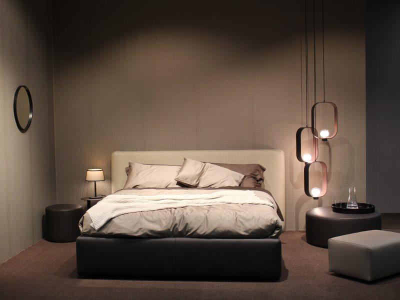 Schuster Innenausbau aus Salach – Design Schlafzimmer