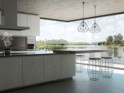 Schuster Innenausbau aus Salach – Schreinerei und Innenausbau in Salach Individuelle Küchenplanung