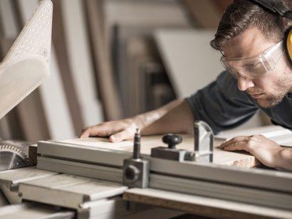 Schuster Innenausbau aus Salach – Schreiner Beruf