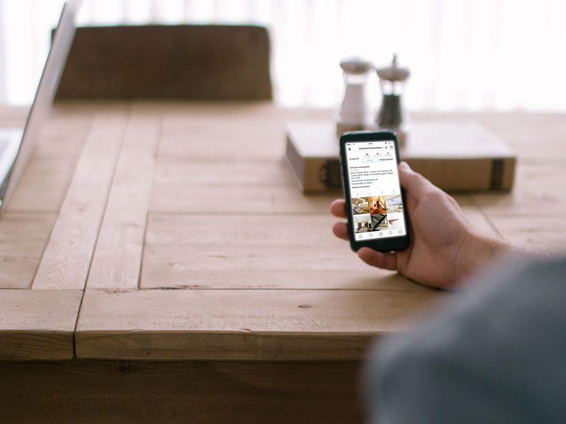 Schuster Innenausbau aus Salach – Schuster Innenausbau goes Social Networking