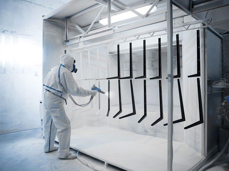 Schuster Innenausbau aus Salach – hochwertige-oberflaechenbehandlung-im-innenausbau