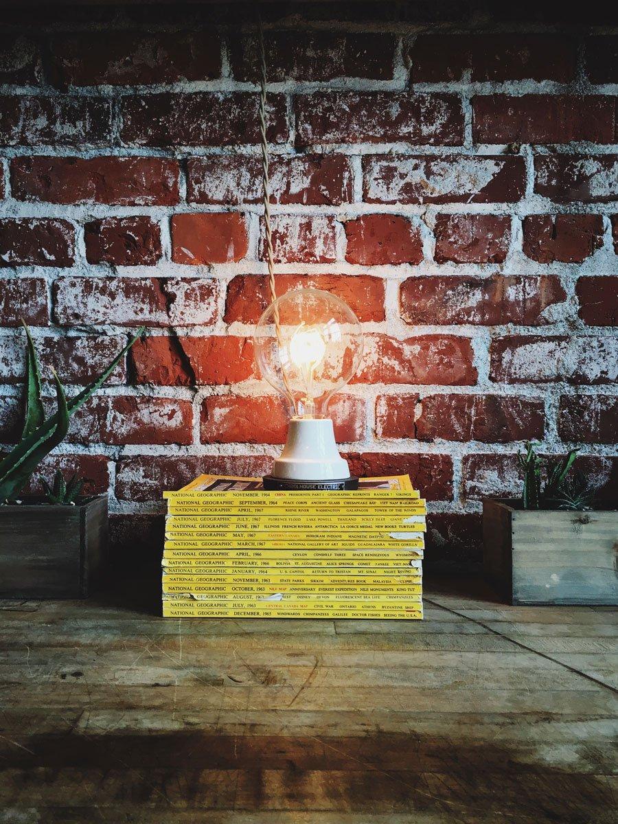 Das richtige Licht im Innenraum macht den Unterschied!