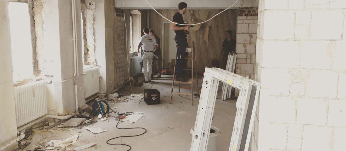 Schuster Innenausbau – Vorgehensweise einer Ladenbauplanung