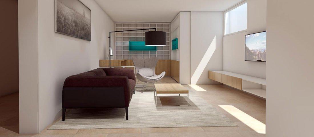 Schuster Innenausbau U2013 Zehn Wohntipps Für Kleine Räume