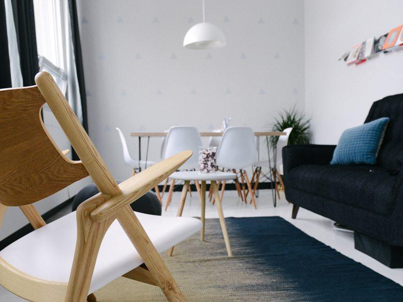 Schuster Innenausbau aus Salach – Zehn Wohntipps für kleine Räume titel