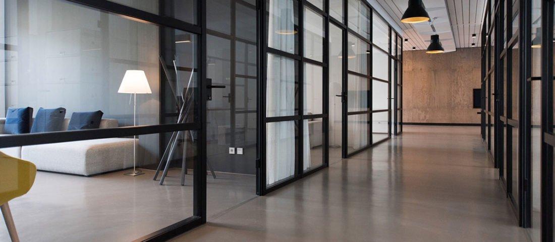 Schuster Innenausbau – 10 Tipps was bei einer Büroplanung zu beachten ist