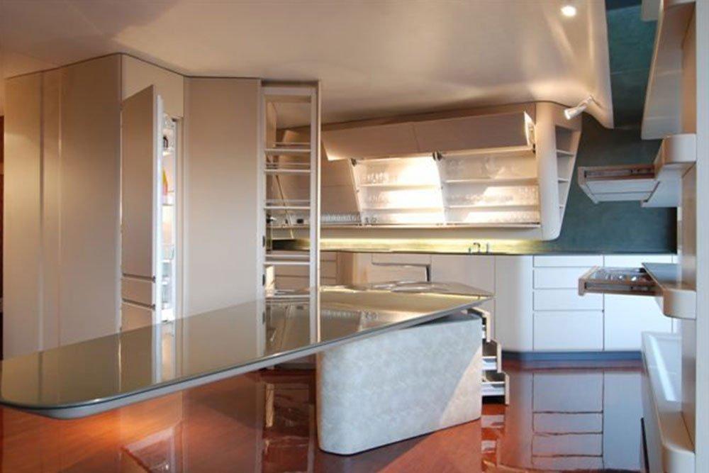 offene k che planen vor und nachteile im berblick. Black Bedroom Furniture Sets. Home Design Ideas