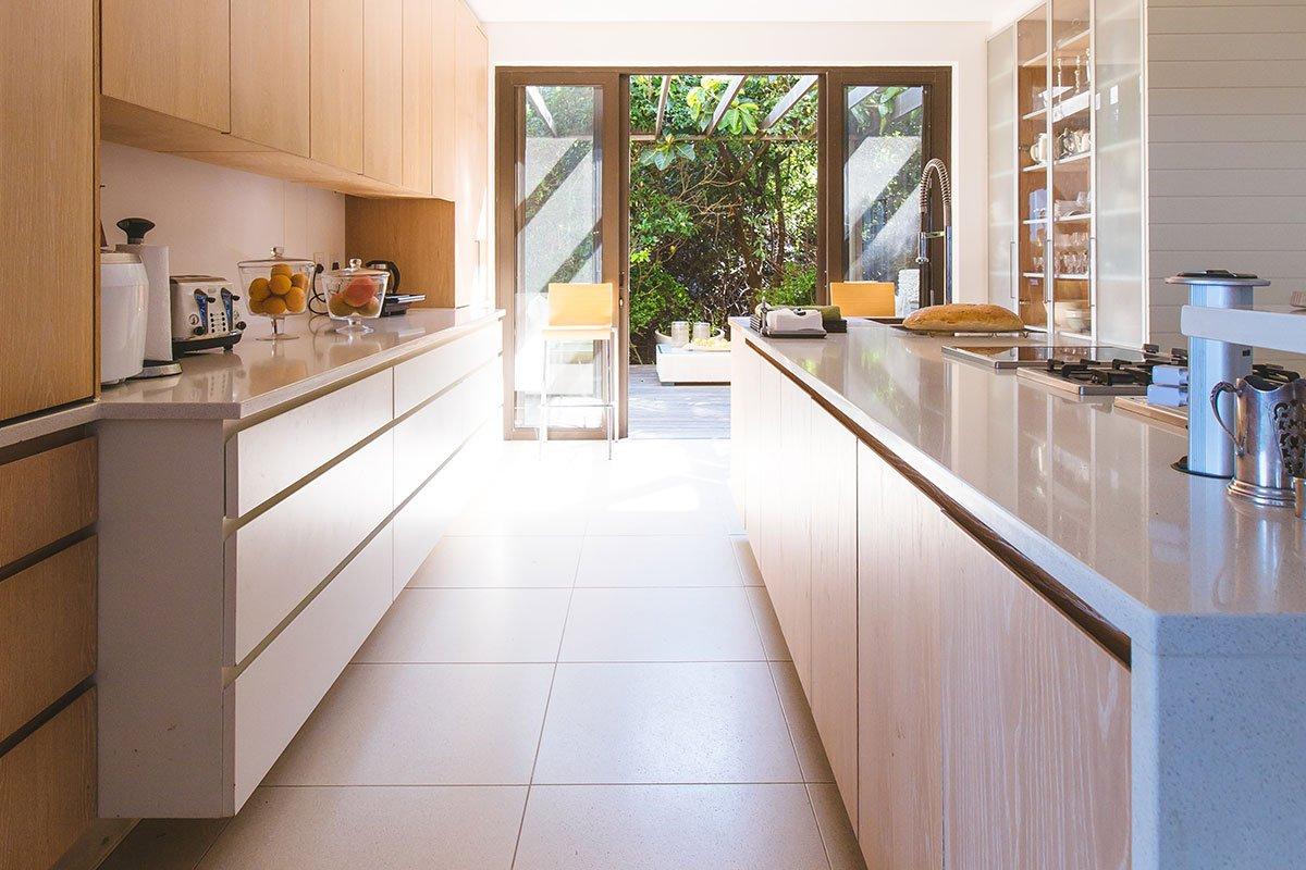 Offene Küche planen - Vor- und Nachteile im Überblick