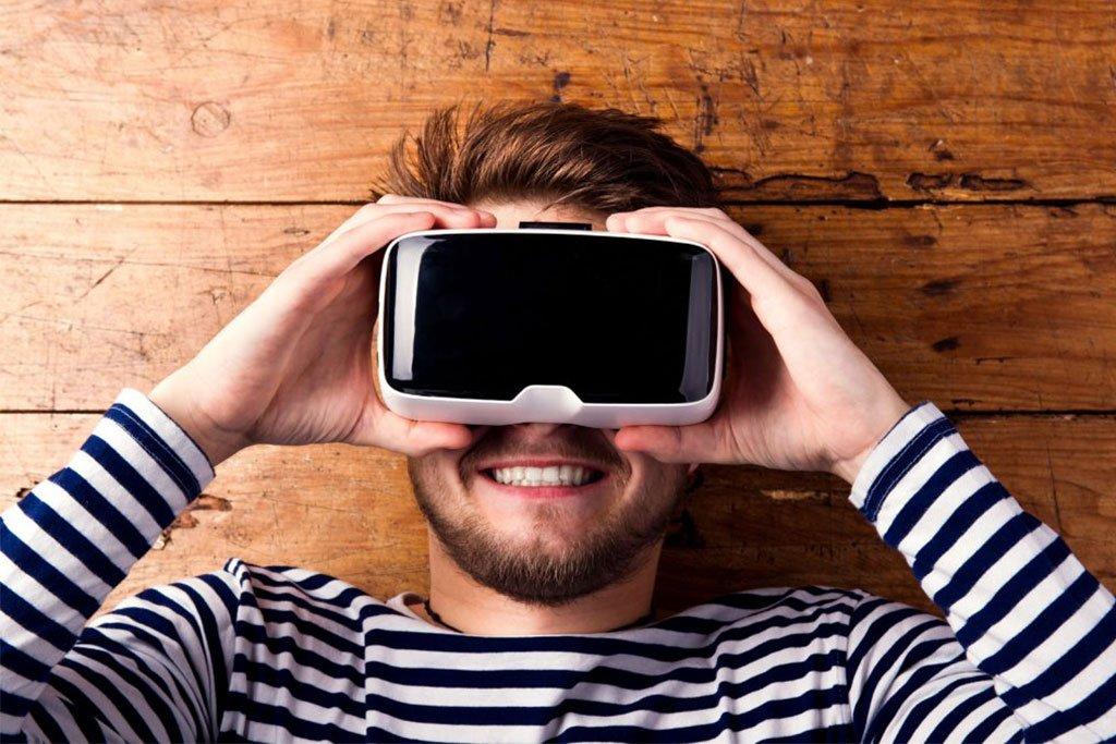 Schuster Innenausbau – Virtual Reality im Innenausbau und Innenarchitektur