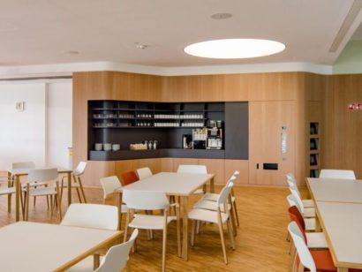 Schuster Innenausbau aus Salach – Innenausbau von Büros / Objekten
