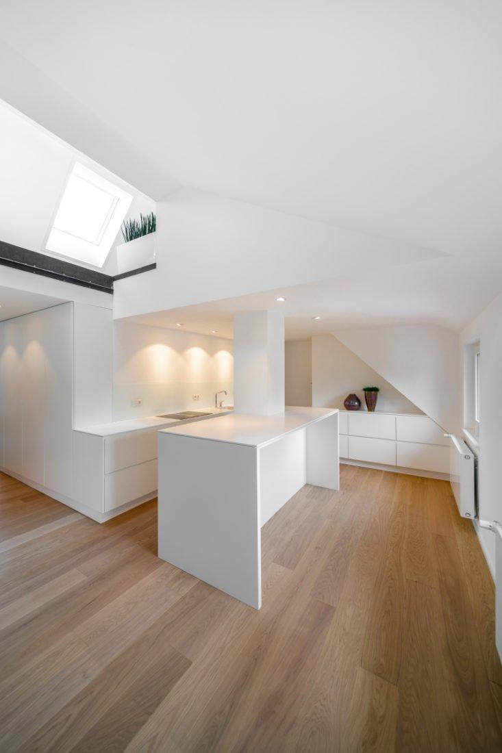 Schuster Innenausbau aus Salach – Küche Innenausbau modern Design 15