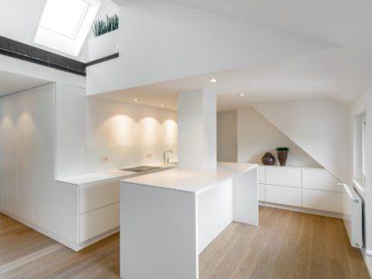 Schuster Innenausbau aus Salach – Küche Innenausbau modern Design Wohnzimmer15