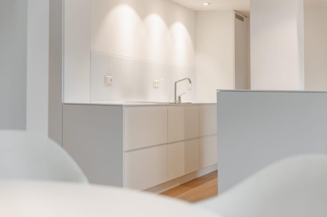 Schuster Innenausbau aus Salach – Küche Innenausbau modern Design 2