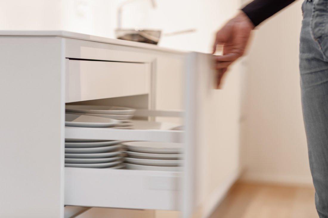 Schuster Innenausbau aus Salach – Küche Innenausbau modern Design 4