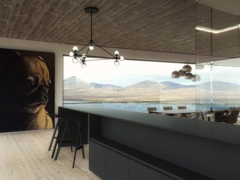 Schuster Innenausbau aus Salach – einzigartige-innenarchitektur-in-island