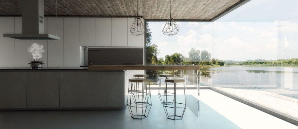 Schuster Innenausbau aus Salach – exklusive kuechenplanung hochwertige küche 2