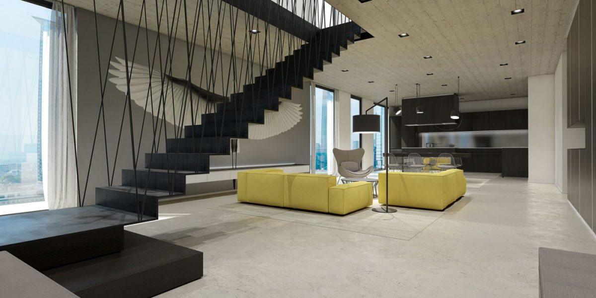 Schuster Innenausbau aus Salach – exklusive-raumkonzepte-planung-innenausbau-penthouse