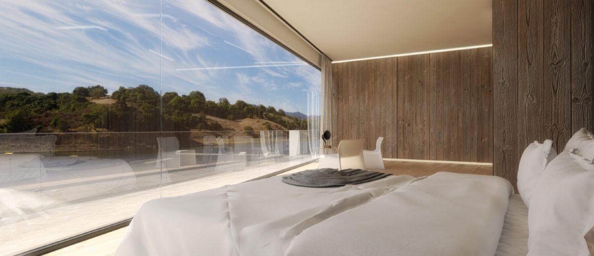 Schuster Innenausbau aus Salach – Einzigartige Innenarchitektur Island schlafzimmer