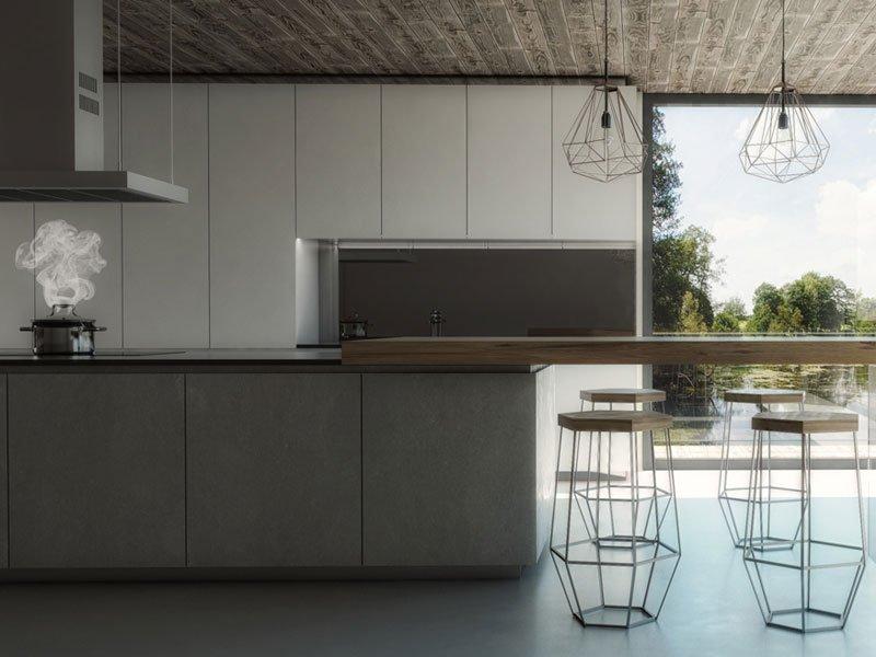 die top 10 k chentrends 2018 neuheiten farben designs. Black Bedroom Furniture Sets. Home Design Ideas