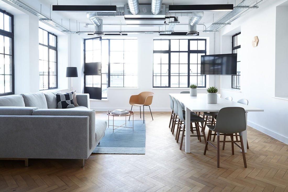 Schuster Innenausbau – 10 Einrichtungstipps für kleine Wohnungen
