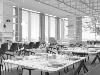 Schuster Innenausbau aus Salach – Skybar - Designerbar über den Wolken Header 2