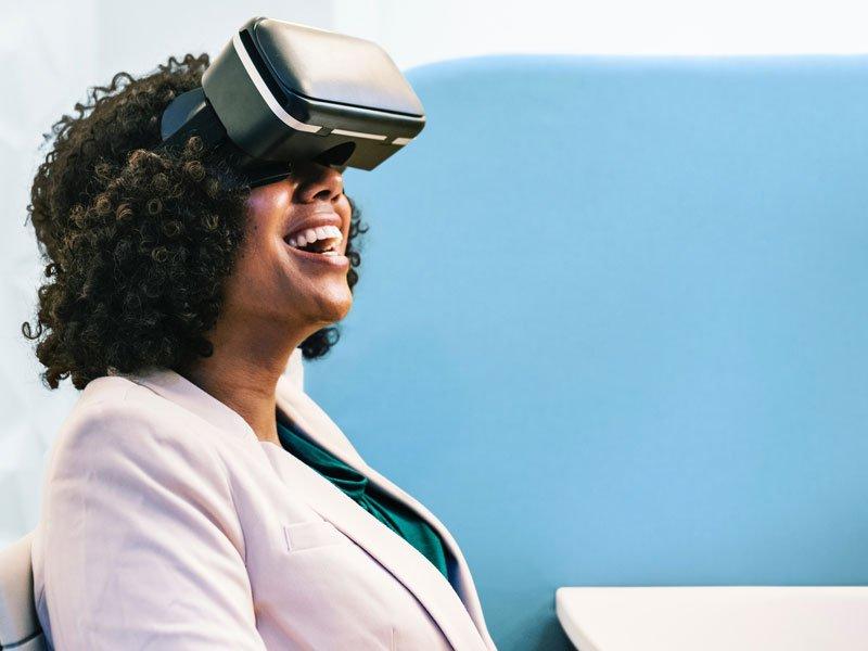 Schuster Innenausbau aus Salach – Virtual Reality Videos im Innenausbau Interior Design Titel