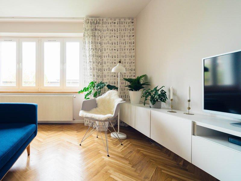 Schuster Innenausbau aus Salach – Individuelle und hochwertige Wohnzimmereinrichtung vom Schreiner Regal header 2