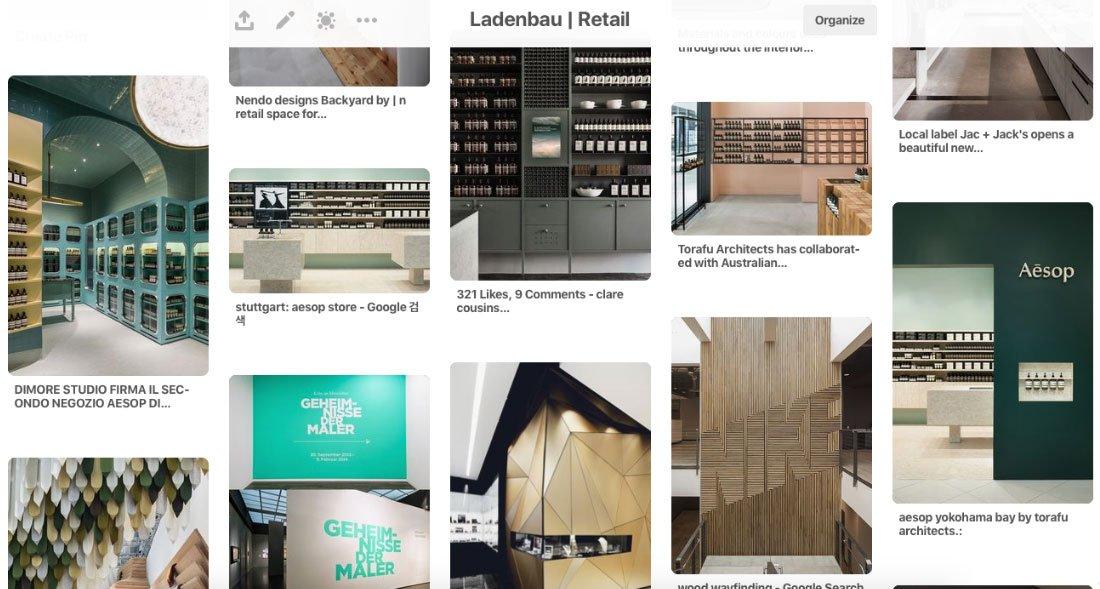 Schuster Innenausbau – Wohnideen auf Pinterest von unseren Interior Designern
