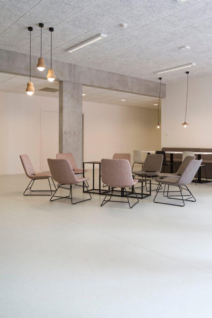 Schuster Innenausbau – Farbwirkung im Innenraum – Welche Farbe wirkt wie?
