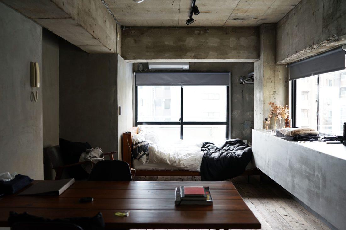 Schuster Innenausbau – Wohnen mit Beton – Vorteile und Nachteile im Überblick