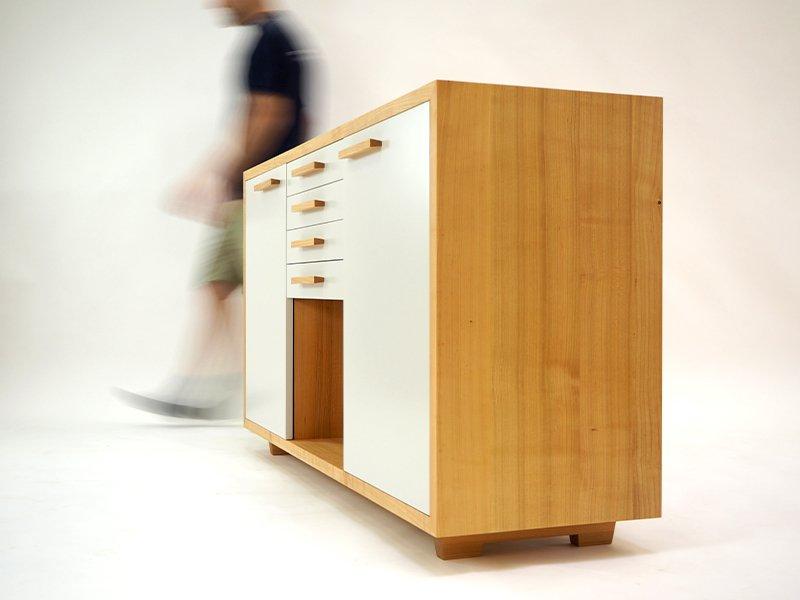 Online Möbel vs. Möbel vom Schreiner kaufen