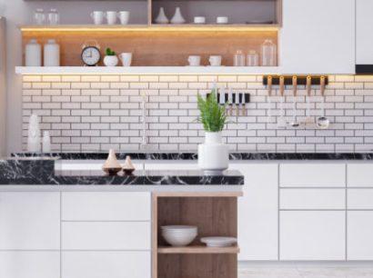 Schuster Innenausbau aus Salach – Küche rendering